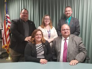 Enfield Board of Education Meeting Re-Cap: February 26th, 2019