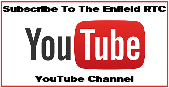 Please Subscribe To The Enfield RTC YouTube Channel