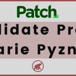 Featured Image - Marie Pyznar Patch Profile article